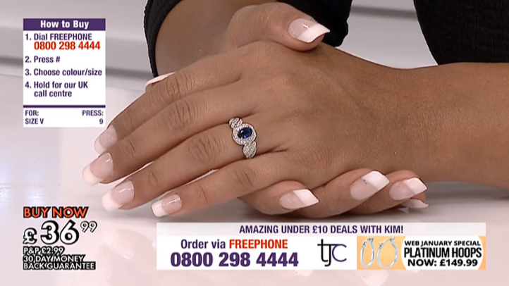 tjc live - explore jewellery, beauty, lifestyle, fashion products & gift ideas, online in uk europe 10-24-45 screenshot